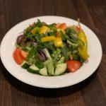 Griechischer Salat Restaurant Karyatis in Neuss-Norf